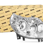 Pemebla amplía su gama de iluminación con la línea de TYC
