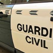 Detenido un hombre en Alconchel (Badajoz) por robar en un taller mecánico