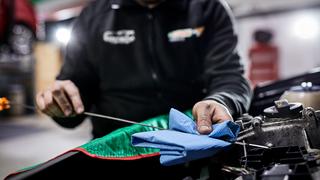 Castrol ofrece a los talleres independientes un programa de garantía gratis para motores