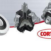 Corteco, el  socio experto en control de vibraciones