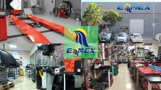 Zaphiro extiende su red de distribución en Andalucía con Comercial Emmex