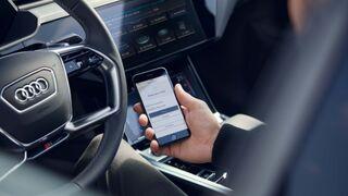 ¿Añadir extras al vehículo tras la compra? Audi ya permite hacerlo y por el móvil