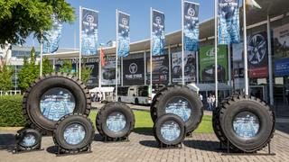 The Tire Cologne 2021: modelo mixto de feria presencial con encuentros digitales