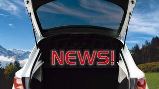 Doga añade 100 referencias a su catálogo de resortes neumáticos