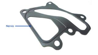 Características de las juntas metálicas recubiertas con elastómeros