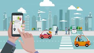 Estrategias de marketing a través del teléfono móvil, claves para los talleres