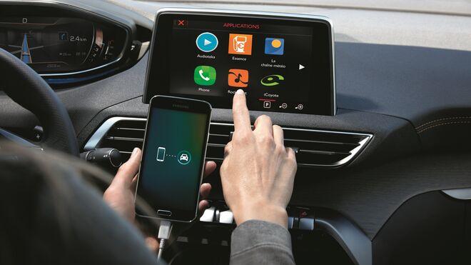 """""""MyPeugeot"""", la aplicación que avisa sobre revisiones del coche y gestiona la cita online con el taller"""