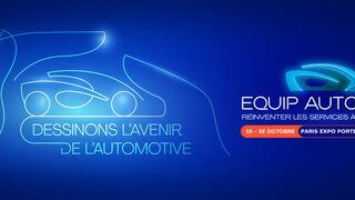 Equip Auto celebrará su próxima edición del 18 al 22 de octubre de 2022