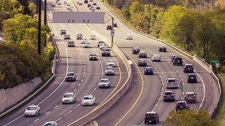 El parque de vehículos asegurados crece hasta los 32 millones en el tercer trimestre