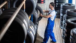 Cetraa y Conepa denuncian ante el Gobierno la problemática en la gestión de neumáticos fuera de uso