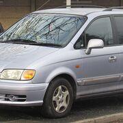 Avería en un Hyundai Trajet en el que se para el motor en condiciones de carga media-alta