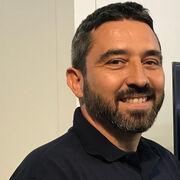 Stephan Hayes, nuevo director comercial de Tecnodiesel Murcia