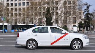 El 40% de los españoles tiene miedo a desplazarse en taxis o VTC por el Covid