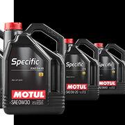 Motul completa su gama Specific y cubre las exigencias de los motores de PSA