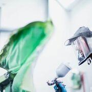 ¿Qué tecnología revolucionará el trabajo en el taller de chapa y pintura?