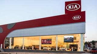 Kia apuesta por la digitalización de los procesos de venta y posventa
