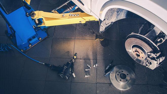 Mitos sobre la mejora del rendimiento de los frenos