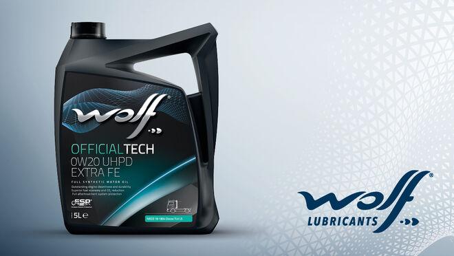 Wolf desarrolla un nuevo aceite de motor para Iveco