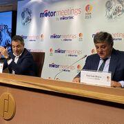 Reto tecnológico, movilidad sostenible y digitalización, los nuevos desafíos para el sector