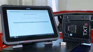 La diagnosis Texa, la solución para desbloquear el acceso a modelos Renault
