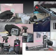 Videotutorial: ZAPHIRO muestra su nuevo proceso de rectificado de motas para el taller de chapa y pintura