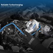 Nissens amplía su gama de turbocompresores y lanza tuberías de suministro de aceite para turbos