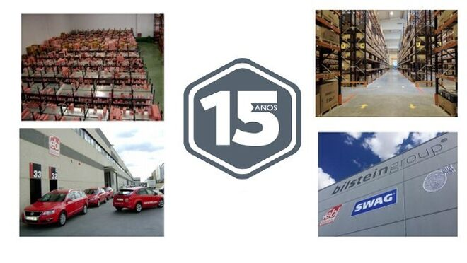 Ferdinand Bilstein España celebra sus 15 años en el mercado nacional