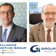 Groupauto Unión Ibérica incorpora a Alliance Automotive Group a su accionariado