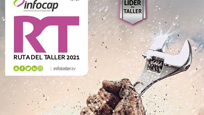 Compra ya la Ruta del Taller 2021