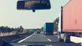 Las ventas de camiones y autobuses en Europa crecieron el 14,5% en septiembre