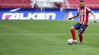 Falken renueva sus patrocinios con el Atlético de Madrid y Borussia Mönchengladbach