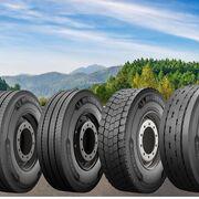 Michelin añade siete medidas a su gama X Multi para camiones y semirremolques