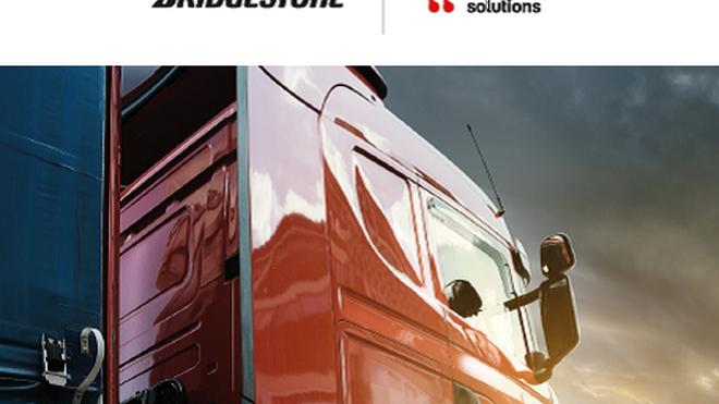 Bridgestone edita un ebook con consejos para reducir los costes de mantenimiento de flotas