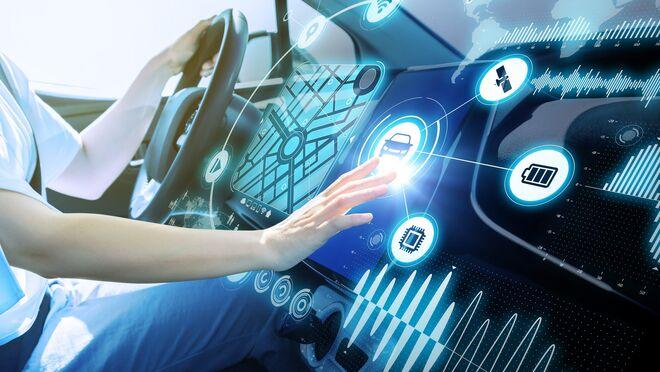 Alianza entre Ganvam y Movistar para impulsar el coche conectado