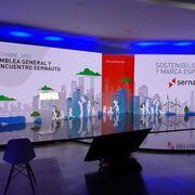 Sostenibilidad y Marca España, ejes centrales del VII Encuentro de Sernauto