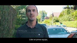 """La gama de CVJ de NTN-SNR, protagonista del primer vídeo de """"Las citas del aftermarket"""""""