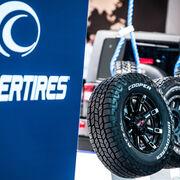Cooper Tire España incrementará el 3% el precio de sus neumáticos a partir de diciembre