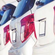 La venta de coches nuevos cayó el 16% en septiembre, mientras el renting aumentó el 34%