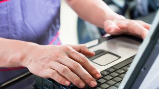 Nueva alerta a los talleres ante correos electrónicos que suplantan al Ministerio de Sanidad