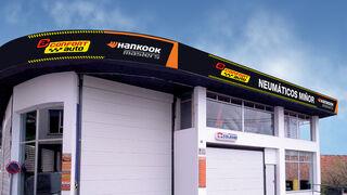 Seis empresas de neumáticos en el top 10 de propietarias de talleres multimarca