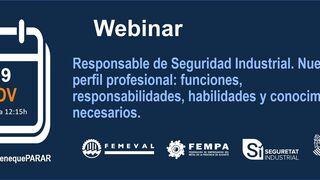Responsable de seguridad industrial: ¿nuevo perfil profesional para el taller?