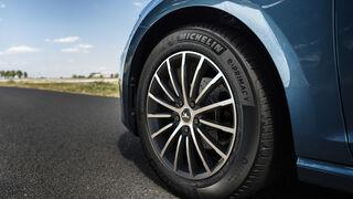 Michelin presenta el neumático e.Primacy, su gama más eco-responsable