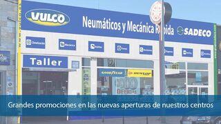 Sadeco abre tres nuevos talleres en la Comunidad de Madrid