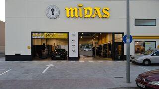 Midas continúa adaptando sus talleres para reforzar la seguridad ante el Covid