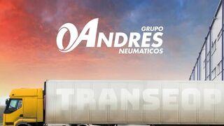 Grupo Andrés invierte en Transeop, una empresa que revoluciona el mercado logístico