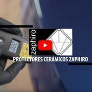 Vídeo: consigue la protección más brillante y duradera con el recubrimiento cerámico en spray de ZAPHIRO