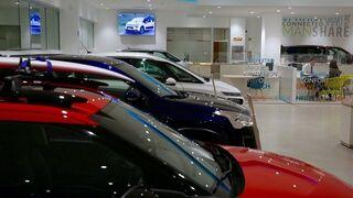 Crece la intención de compra de vehículos de bajas emisiones