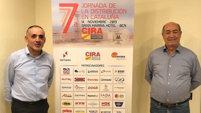 Antonio Rayo (Radsa), nuevo miembro de la Junta Directiva de Cira