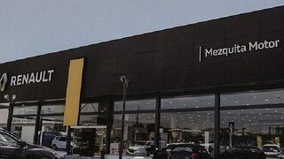 El concesionario Mezquita Motor de Renault logra ser por décimo año 'Dealer Of The Year'