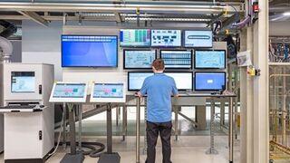 La apuesta de Mewa por digitalizar todos los procesos de su sistema de paños de alquiler